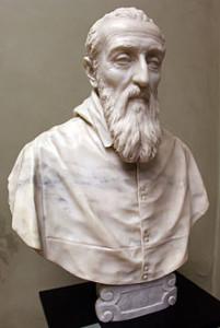 Gian_lorenzo_bernini,_busto_del_cardinale_agostino_valier,_01